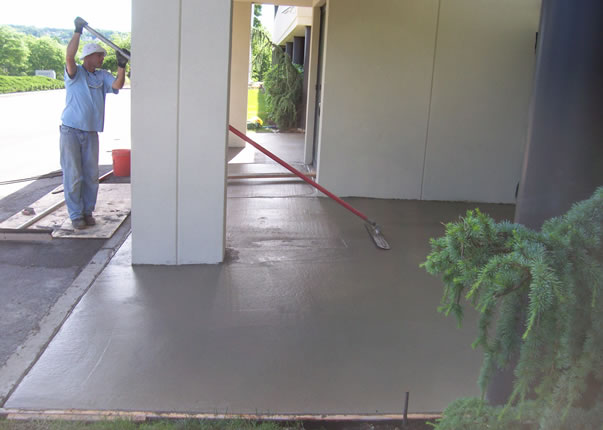 HOLES Solutions Commercial Concrete Services