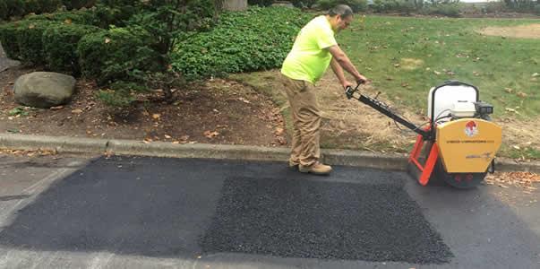 HOLES Solutions Pothole Repair Services